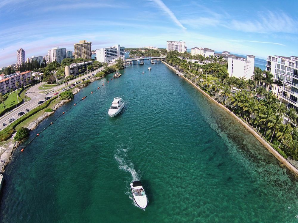 Boca Raton Real Estate, Palm Beach County, Florida