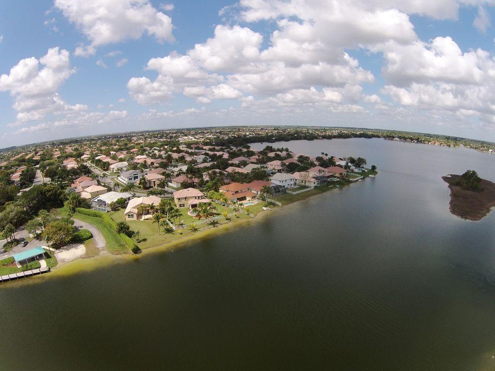 Glen Ridge in Palm Beach Florida