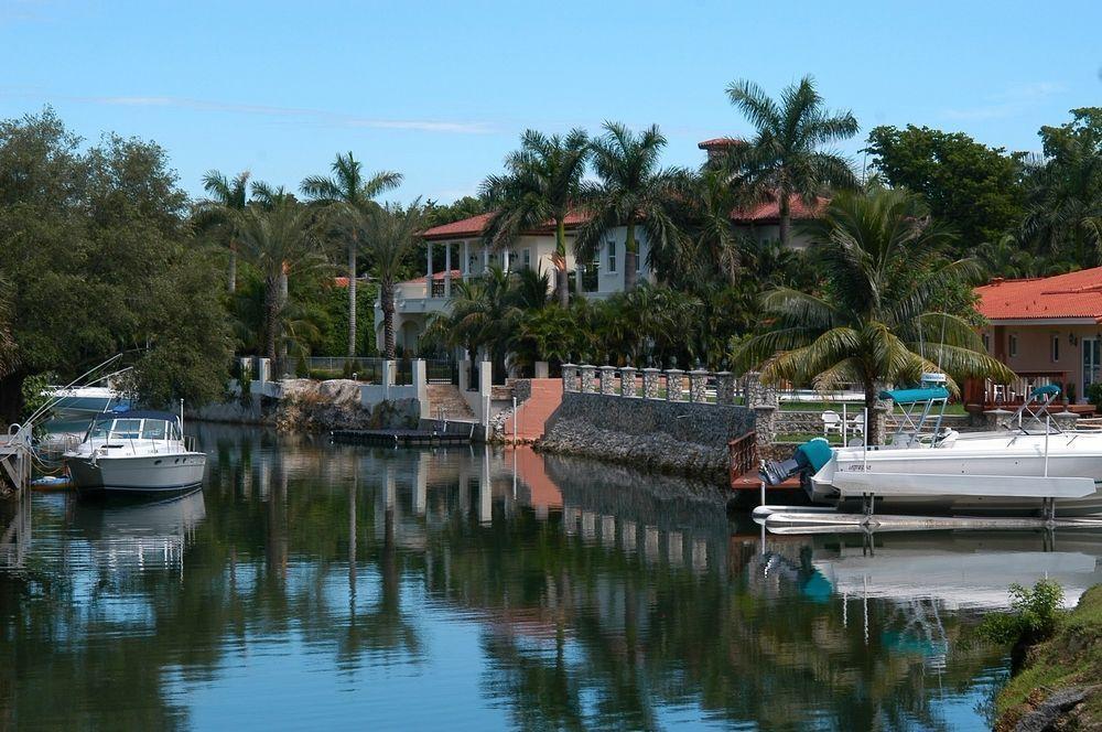 Coral Gables in Miami-Dade County, Florida