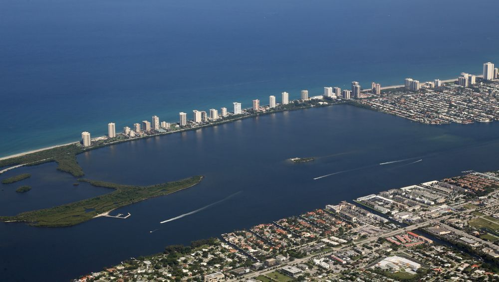 Palm Beach County Online Property Search