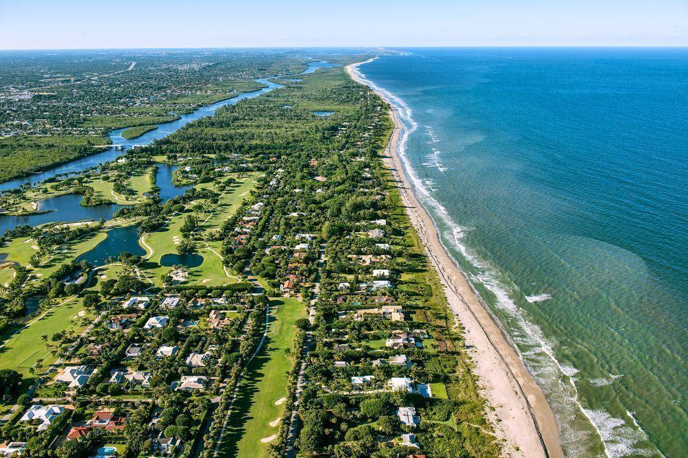 Hypoluxo in Palm Beach, Florida