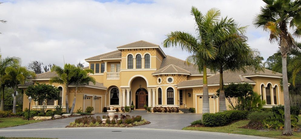 Single Family Homes in Southeast Florida